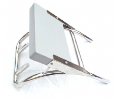 Wave Line Outboard Dinghy Bracket stainless steel